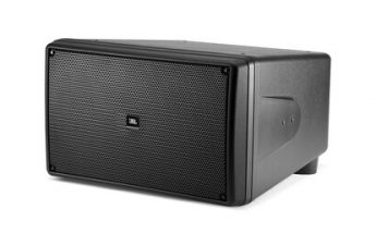 "JBL CONTROL SB2210 Dual 10"" Commercial Subwoofer, Black Or White"